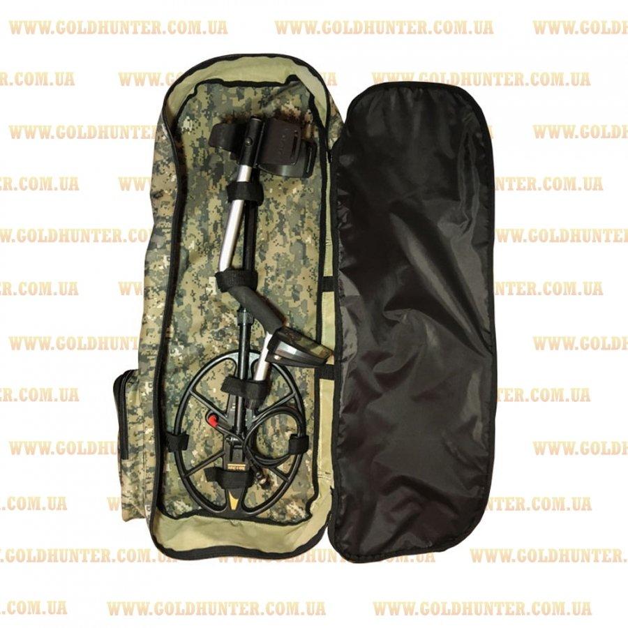 Рюкзак, сумка для металлоискателя (копа) - 1