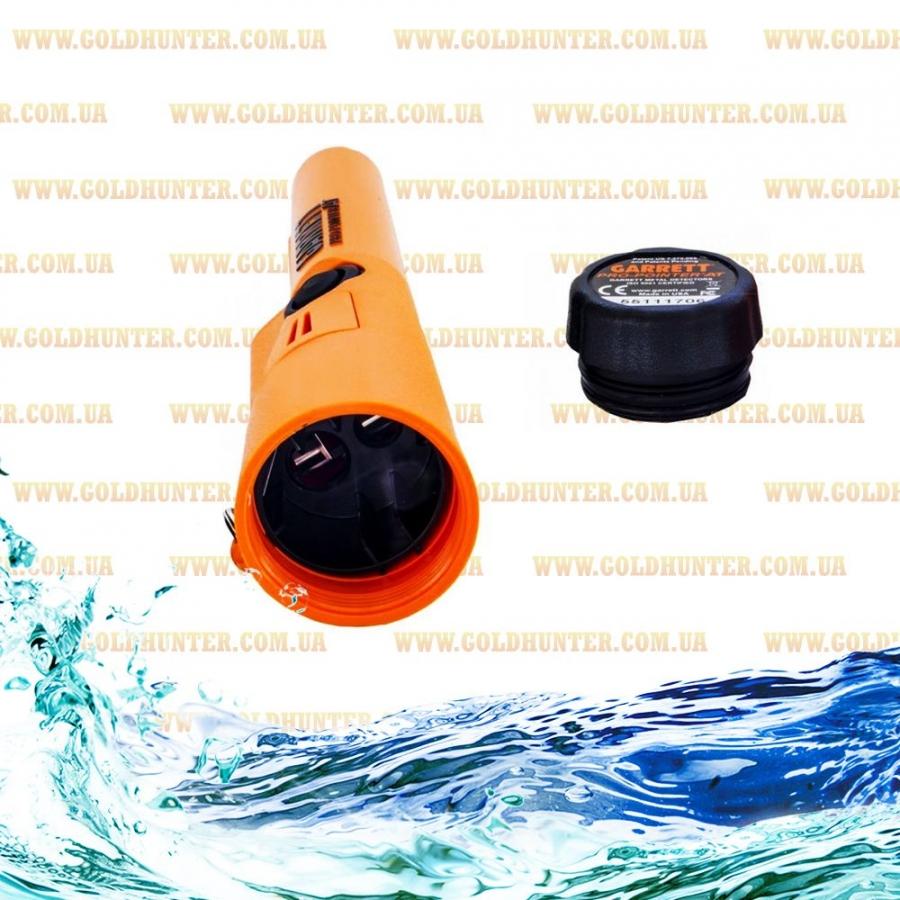 Подводный пинпоинтер Garrett AT Pro pointer - 2