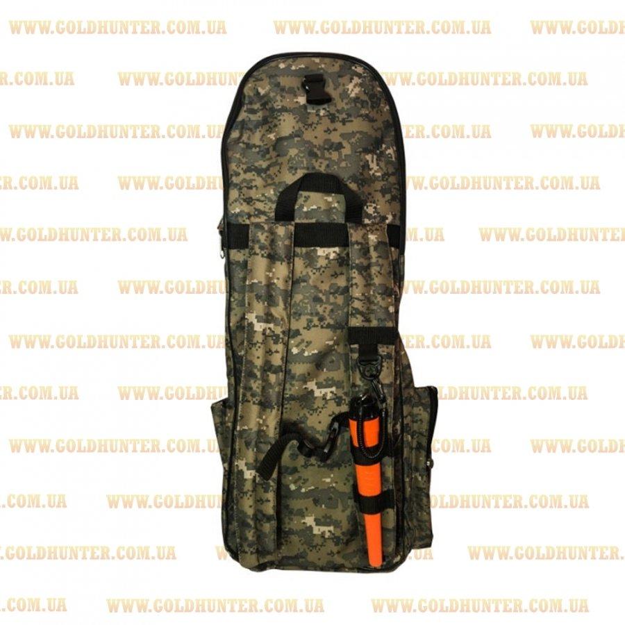 Рюкзак, сумка для металлоискателя (копа) - 2