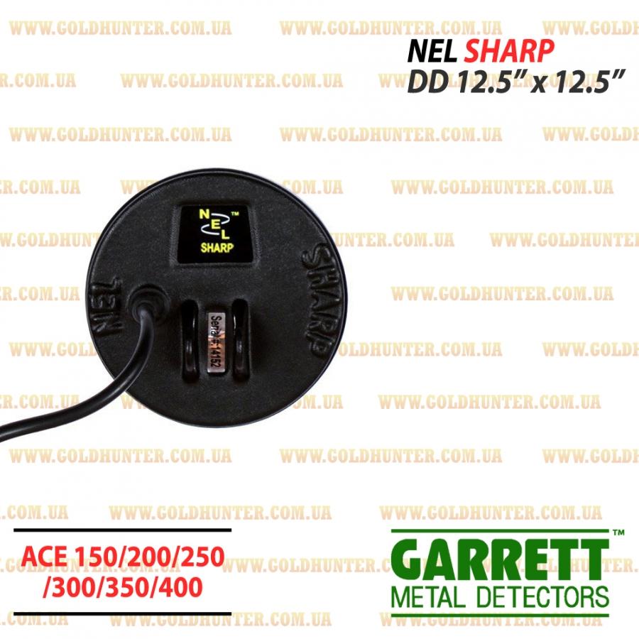 Катушка Nel Sharp для GARRETT ACE - 1